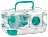 Клетка для грызунов ZOLUX Rody Mini 33х21х18 см
