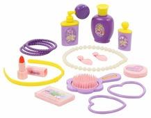 Салон красоты Полесье Disney Рапунцель 2 Cтань принцессой! в коробке (71057)