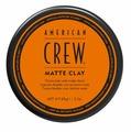 American Crew Глина Matte Clay
