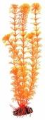 Искусственное растение BARBUS Кабомба оранжевая 30 см