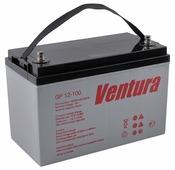 Аккумуляторная батарея Ventura GP 12-100 107 А·ч