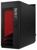 Настольный компьютер Lenovo Legion T530-28ICB (90JL007HRS) Mini-Tower/Intel Core i5-8400/16 ГБ/256 ГБ SSD/1024 ГБ HDD/NVIDIA GeForce GTX 1060/Windows 10 SL