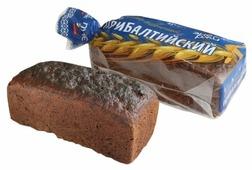 Восход Хлеб Энержи Прибалтийский ржано-пшеничный 500 г
