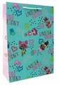Пакет подарочный ND Play L.O.L. 280541 22х31х10 см