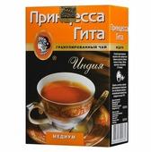 Чай черный Принцесса Гита Медиум