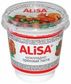 Alisa Шоколадно-ореховая паста