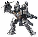 Трансформер Hasbro Transformers Кси Босс. 43. Коллекционное издение: вояджер (Трансформеры Дженерейшнс Studio Series) E4181