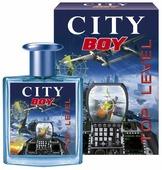 Духи CITY Parfum Boy Top Level