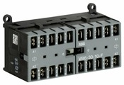 Контакторный блок/ пускатель комбинированный ABB GJL1211903R8105