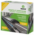 Греющий кабель резистивный Freezstop Simple Heat 18-10,5
