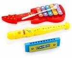 Играем вместе набор инструментов Фиксики B1445921-R