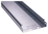 Лоток кабельный листовой DKC 35010 50 х 50 х 2000 мм
