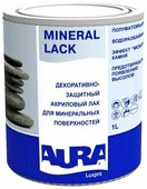 Лак Aura Mineral Lack (1 л)