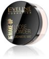 Eveline Cosmetics Art Professional Make-Up Пудра рассыпчатая Loose Powder Cashmere Mat