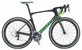 Шоссейный велосипед Scott Foil Team Issue (2016)