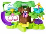 Игровой набор Spin Master Hatchimals Детский сад для птенцов 19109