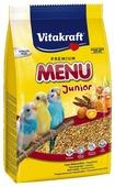 Vitakraft Корм Menu Junior для птенцов волнистых попугаев