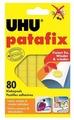 Клеящие подушечки UHU Patafix