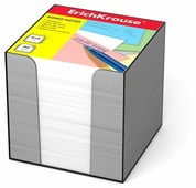 ErichKrause блок-кубик в подставке 90x90x90 мм (999721188-4458)