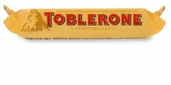 Шоколад Toblerone Молочный с медом и нугой