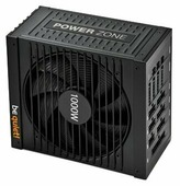 Блок питания be quiet! Power Zone CM 1000W
