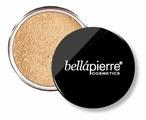 Bellapierre пудра рассыпчатая минеральная Mineral Foundation