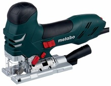 Электролобзик Metabo STE 140 Plus кейс