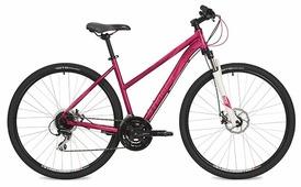 Дорожный велосипед Stinger Liberty Evo 28 (2019)