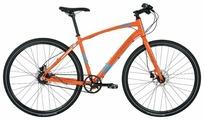 Городской велосипед Apollo Trace 45 Hi-Viz (2016)