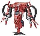 Трансформер Hasbro Transformers конструктикон Рэмпейдж. 37. Коллекционное издение: вояджер (Трансформеры Дженерейшнс Studio Series) E4180