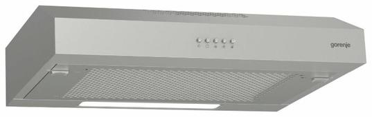 Подвесная вытяжка Gorenje WHU 629 EX/S