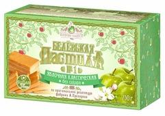 Пастила Белевские сладости Белёвская яблочная классическая без сахара 250 г