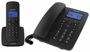 Радиотелефон Alcatel M350 Combo