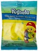Жевательный мармелад Yogueta Банан 09706 200 г
