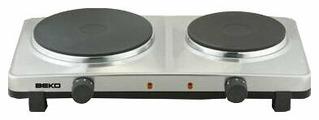 Электрическая плита Beko HP 2500 X