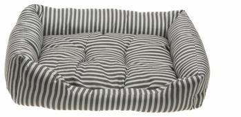 Лежак для кошек, для собак Comfy Stripes M (246906) 62х45х12 см