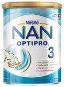 Смесь NAN (Nestlé) 3 Optipro (с 12 месяцев) 800 г