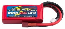 Аккумулятор NVision NVO1807