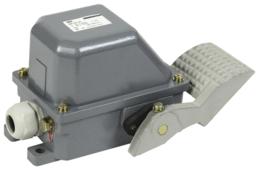 Концевой выключатель/переключатель IEK KV-2-701-1