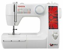 Швейная машина TOYOTA QUILT226