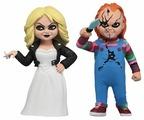Фигурки NECA Toony Terrors Chucky & Tiffany 39743