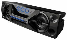 Мини-система Panasonic SC-UA3GS-K