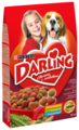Корм для собак Darling