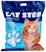 Впитывающий наполнитель Cat Step Силикагелевый 15.2 л
