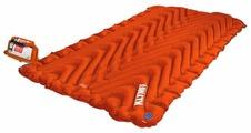 Коврик Klymit Insulated Double V 188х119.4 см