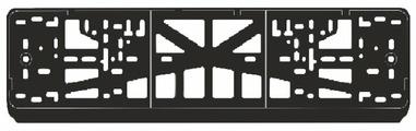 Рамка для номера AVS RN-01 A78109S