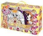 Danko Toys Набор креативного творчества Royal Pet's Модные подружки, набор 3 (RP-01-03)