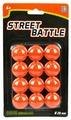 Шарики для оружия 1 TOY Street Battle (Т13649)