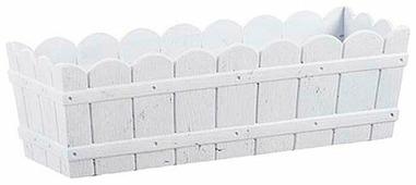 Ящик EMSA балконный пластиковый Country 50x17x15 см