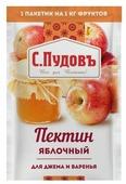С.Пудовъ Пектин яблочный для джема и варенья